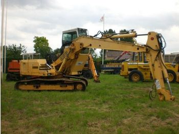 Liebherr R922LC - crawler excavator