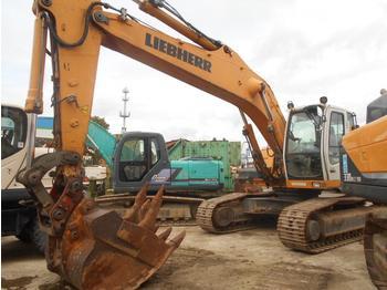 Crawler excavator Liebherr R934C HDSL