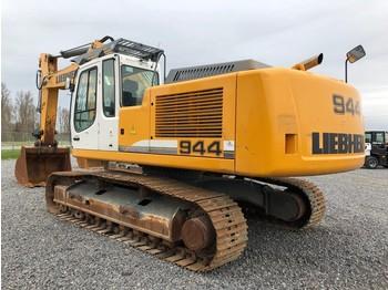Crawler excavator Liebherr R944C LC