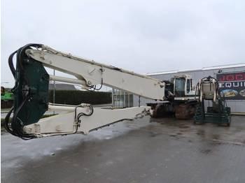 Crawler excavator Liebherr R944 VH-HD