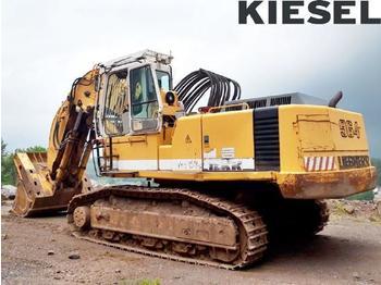 Liebherr R964 B - crawler excavator