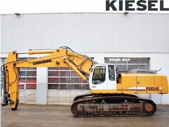 Liebherr R964 C HDSL - crawler excavator