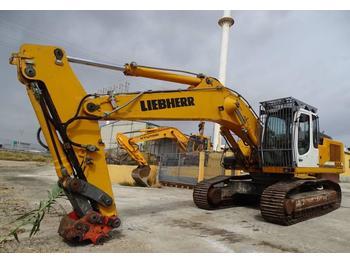 Crawler excavator Liebherr R 944 C