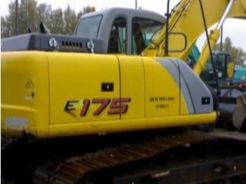 New Holland New Holland E175LC - crawler excavator