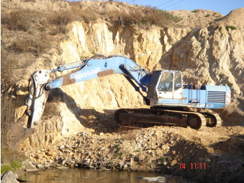 O&K RH20 - crawler excavator
