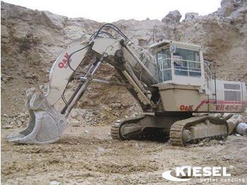 O & K RH40E - crawler excavator