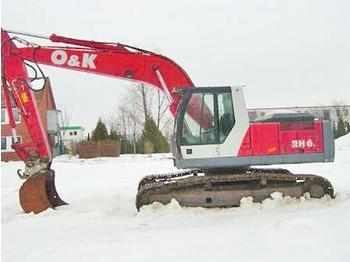O & K RH6.5 - crawler excavator