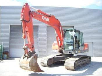 O&K RHPLUS - crawler excavator