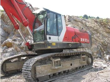 O&K RH 23.5 - crawler excavator