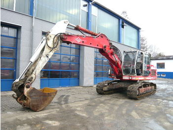 O & K RH 6 - crawler excavator