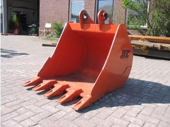 SEC 0.8 m3 - crawler excavator