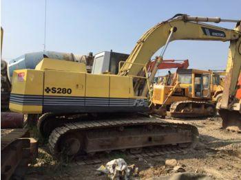 SUMITOMO S280 - crawler excavator