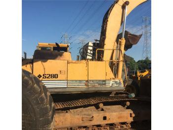 SUMITOMO S280F2 - crawler excavator