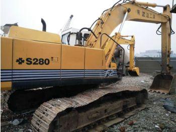 SUMITOMO S280F2 S160 S265 S260 - crawler excavator