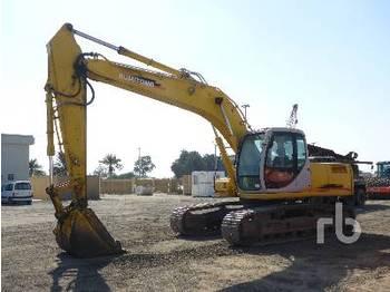 SUMITOMO SH200LC-3 - crawler excavator