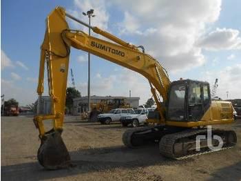 SUMITOMO SH210LC-5 - crawler excavator