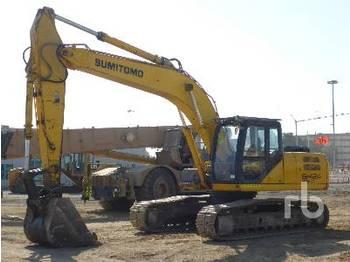 SUMITOMO SH240-5 - crawler excavator