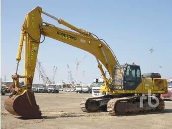 SUMITOMO SH450HD-3B - crawler excavator