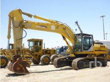 SUMITOMO SH450LHD-3 - crawler excavator