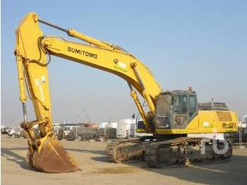 SUMITOMO SH460HD-5 - crawler excavator