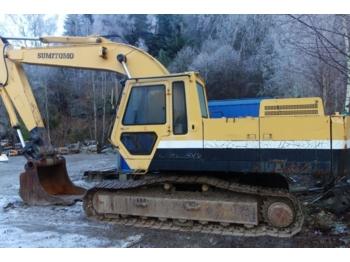 Sumitomo LS 3400 FJ - crawler excavator
