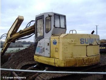Sumitomo S145U - crawler excavator