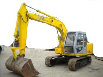 Sumitomo SH100 - crawler excavator