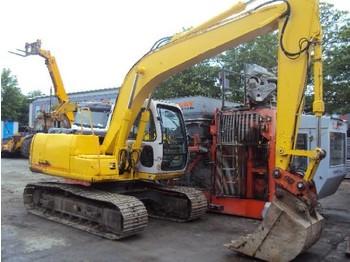 Sumitomo SH120 - crawler excavator