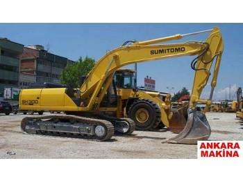 Sumitomo SH300 - crawler excavator