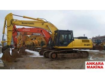 Sumitomo SH350 - crawler excavator