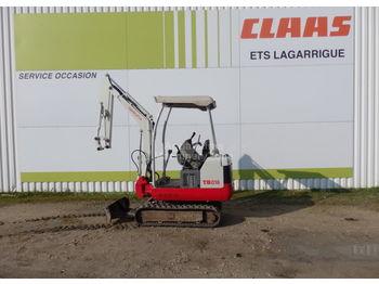Takeuchi TB240 New unused machine - hammer line crawler excavator