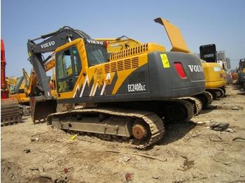 VOLVO EC240BLC - crawler excavator