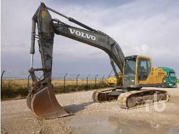 VOLVO EC240BNLC - crawler excavator