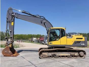 Crawler excavator Volvo EC220DL (TOP CONDITION)