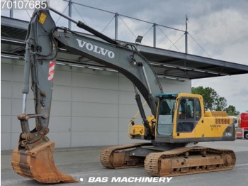 Crawler excavator Volvo EC290 B LC From first owner - nice machine