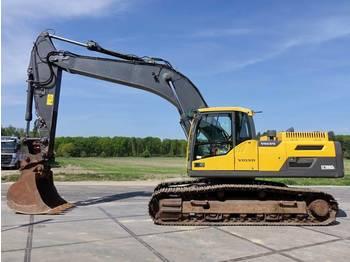 Crawler excavator Volvo EC300DL Good working condition