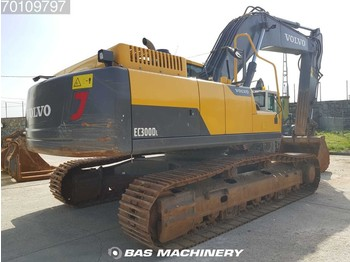Crawler excavator Volvo EC300D L LIKE NEW - COMING SOON - CE MACHINE