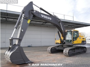 Crawler excavator Volvo EC300 DL NEW unused 2018 machine