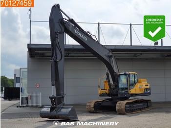 Volvo EC380 D LR Long reach - LRE - good condition - crawler excavator