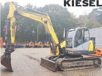 Wacker Neuson 12002 RD - crawler excavator