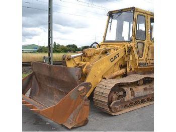 CAT 973 C crawler loader from Netherlands for sale at Truck1