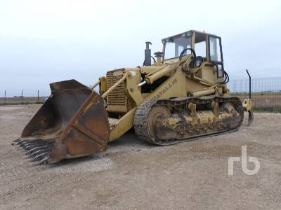 fiatallis fl14 b crawler loader from spain for sale at truck1 id 4135326 fiatallis fl14 b crawler loader from