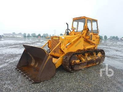 fiat allis fl10 crawler loader from italy for sale at truck1 id 3061018 fiat allis fl10 crawler loader from