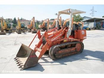 Fiatallis FL4M - crawler loader
