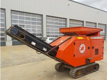2006 Red Rhino 5020T - crusher
