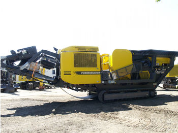 Atlas Copco PC 6 - crusher