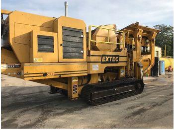 Crusher EXTEC C10