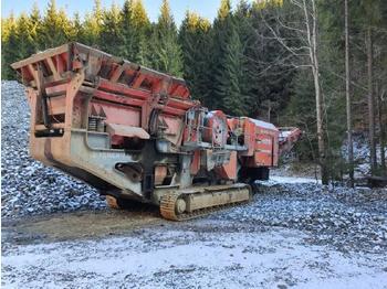 Crusher Extec J 1175 Backenbrecher