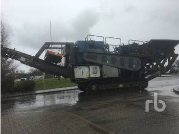KLEEMANN MR100R - crusher