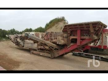 KLEEMANN MRB130ZH - crusher